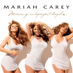 Memoirs of an Imperfect Angel - Image: Mariahcarey memoirsofanimperfect angel