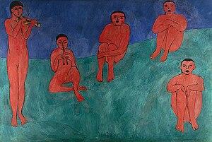 Music (Matisse)