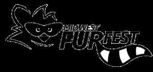 Midwest FurFest - Image: Midwest Fur Fest Logo