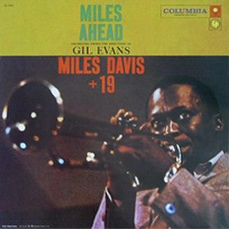 Miles Ahead (album) - Image: Miles Ahead