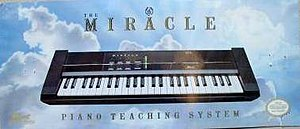 Miracle Piano Teaching System - Image: Miracle Piano Teaching System cover
