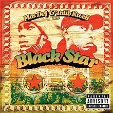 Cover Black Star - Respiration feat. Common