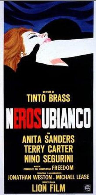 Nerosubianco - Image: Nerosubianco