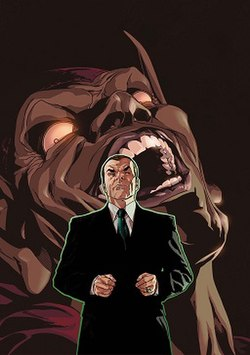 Norman Osborn - Wikipedia