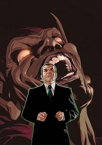 Norman Osborn - Image: Norman Osborn