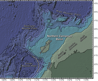 Exmouth Plateau
