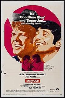<i>Norwood</i> (film) 1970 film by Jack Haley, Jr.