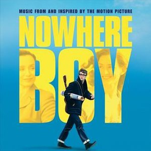 Nowhere Boy - Image: Nowhere Boy album cover