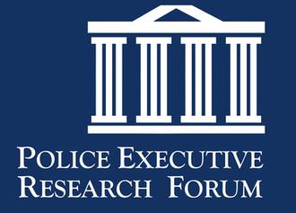 Police Executive Research Forum - Police Executive Research Forum logo
