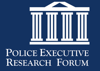 Police Executive Research Forum logo