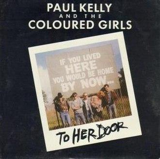 To Her Door - Image: PK THD