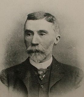 Peter Hume Brown