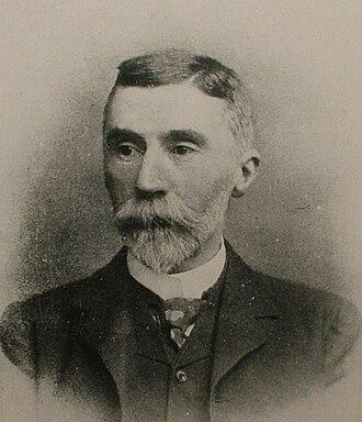 Peter Hume Brown - Peter Hume Brown