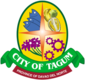 Official seal of Tagum