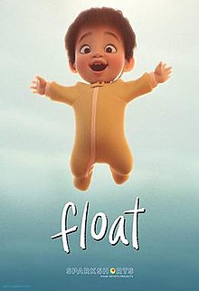 An image of the Float film poster