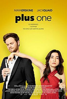 <i>Plus One</i> (2019 film)