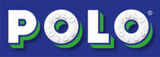 Polo (confectionery) - Image: Polo Mints logo