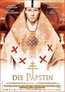 <i>Pope Joan</i> (2009 film)