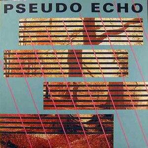 Autumnal Park - Image: Pseudo Echo Pseudo Echo