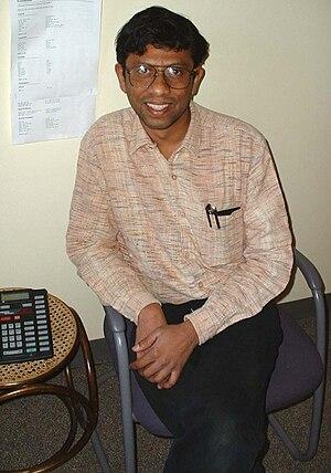 Rajesh Gopakumar at Harvard University