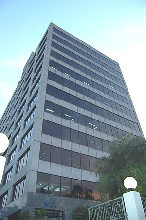 Ramco Systems - Ramco Systems, Headquarters, Chennai
