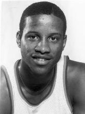 Ray Williams (basketball) - Image: Ray Williams (basketball)