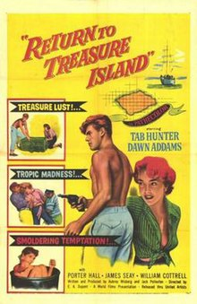 Reveno al Treasure Island FilmPoster.jpeg