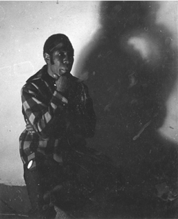 Robert Blackburn (artist) African American visual artist (1920-2003)