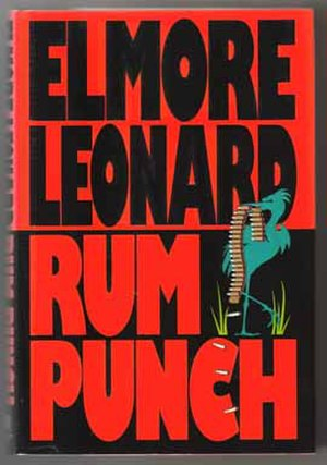 Rum Punch - First edition