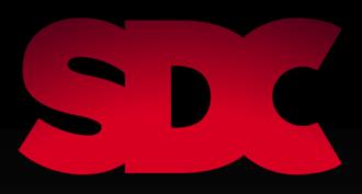 Stage Directors and Choreographers Society - Image: SDC organization logo