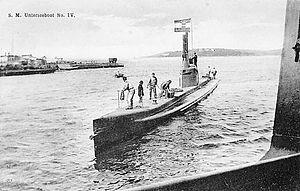 SM U-11 (Austria-Hungary)