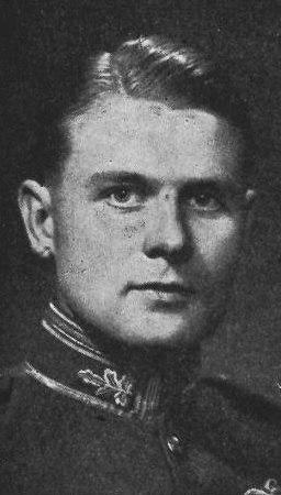 Sir Charles Elworthy