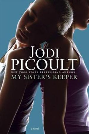 My Sister's Keeper (novel) - First edition