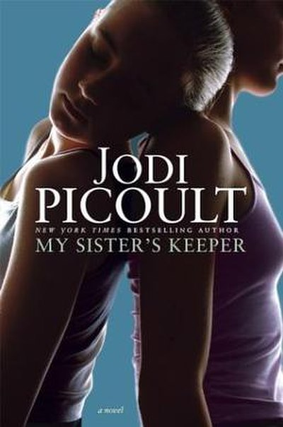 Picture of a book: My Sister's Keeper
