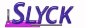 Slyck.com - Logo.