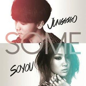 Some (song) - Image: Some Soyou Junggigo
