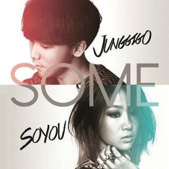 Some (song) - Image: Some Soyou Junggigo