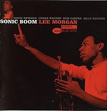 Sonic Boom (Lee Morgan album) - Wikipedia