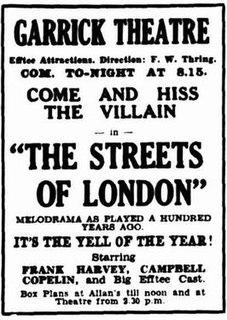 1934 film by F. W. Thring