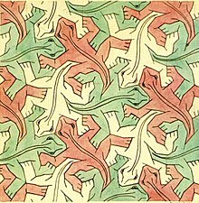 M C Escher Wikipedia