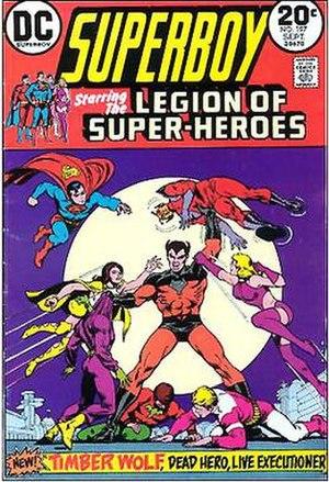 Superboy (Kal-El) - Image: Superboy 197