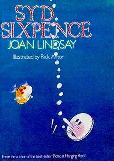 <i>Syd Sixpence</i> book by Joan Lindsay