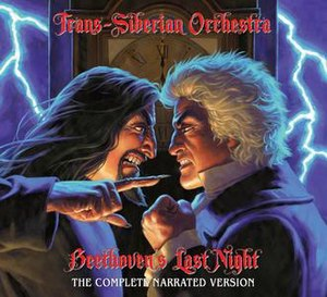 Beethoven's Last Night - Image: TSO Beethoven's Last Night Narrated