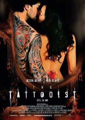 The Tattooist - The Tattooist film poster
