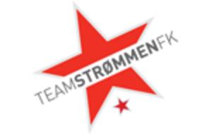 LSK Kvinner FK - Logo between 2001 and 2009 as Team Strømmen FK.