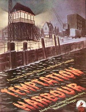 Temptation Harbour - Temptation Harbour