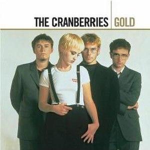 Gold (The Cranberries album) - Image: The Cranberries Gold