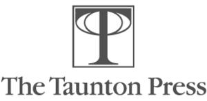 Taunton Press - Image: The Taunton Press Logo