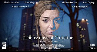 The 12 Days of Christine 2nd episode of the second season of Inside No. 9