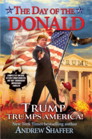 The Day of the Donald - Image: The Day of the Donald